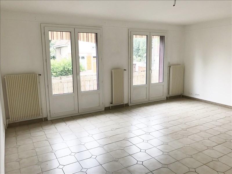Rental apartment Morsang sur orge 1200€ CC - Picture 1