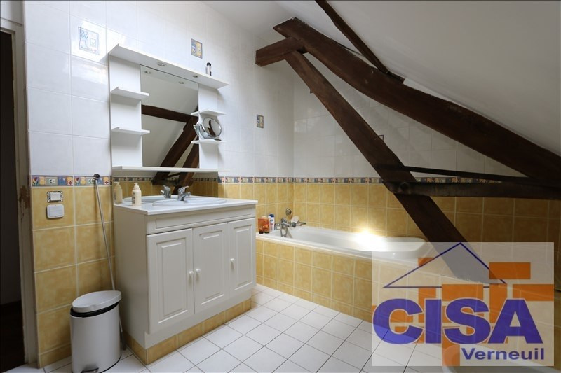 Sale house / villa Cinqueux 349000€ - Picture 10
