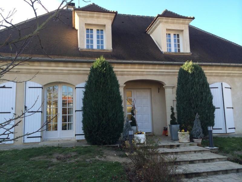 Deluxe sale house / villa Soissons 465000€ - Picture 7