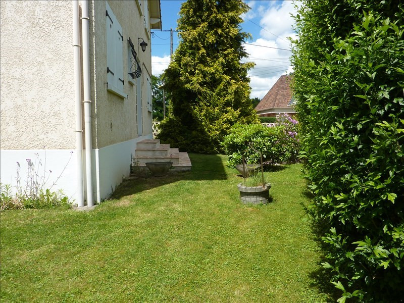 Vente maison / villa Gometz le chatel 380 000€ - Photo 5