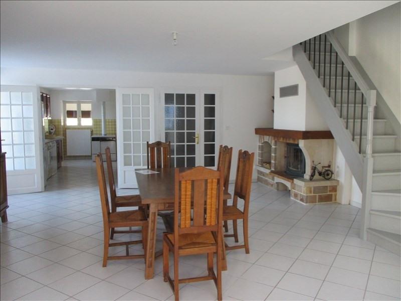 Vente maison / villa Lalleyriat 220000€ - Photo 2
