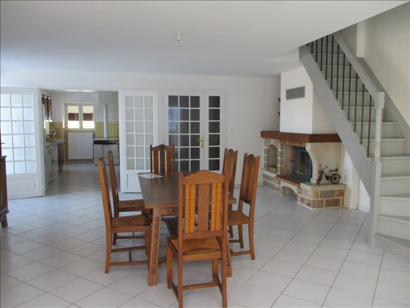 Sale house / villa Lalleyriat 235000€ - Picture 2