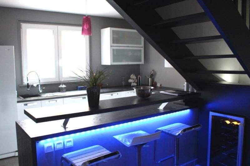 Vente maison / villa Villette d anthon 405000€ - Photo 6
