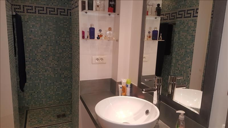 Sale house / villa Bagnolet 462000€ - Picture 5