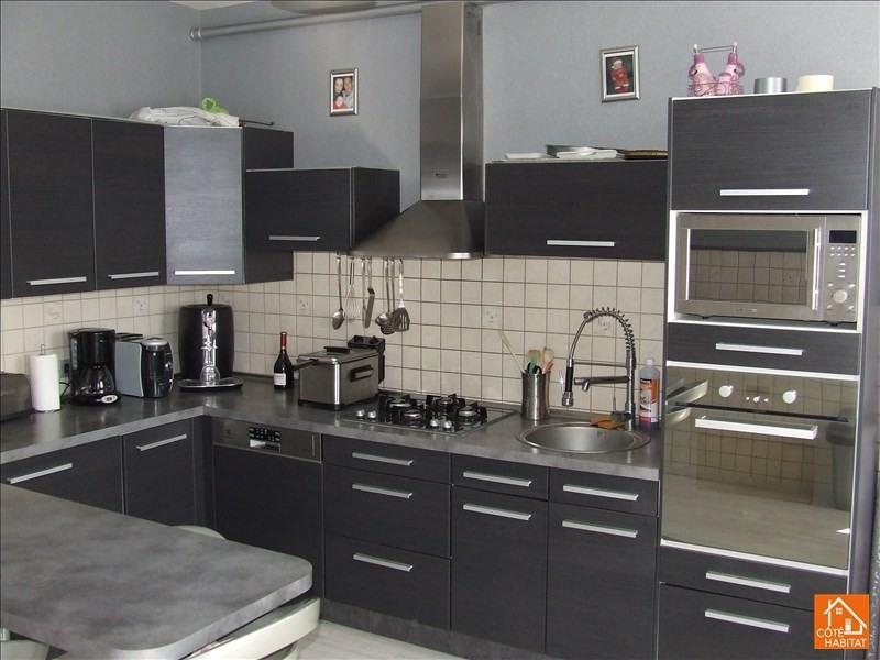 Sale house / villa Hirson 173600€ - Picture 3