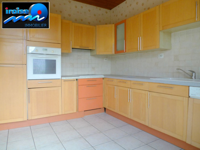 Vente maison / villa Brest 175500€ - Photo 2