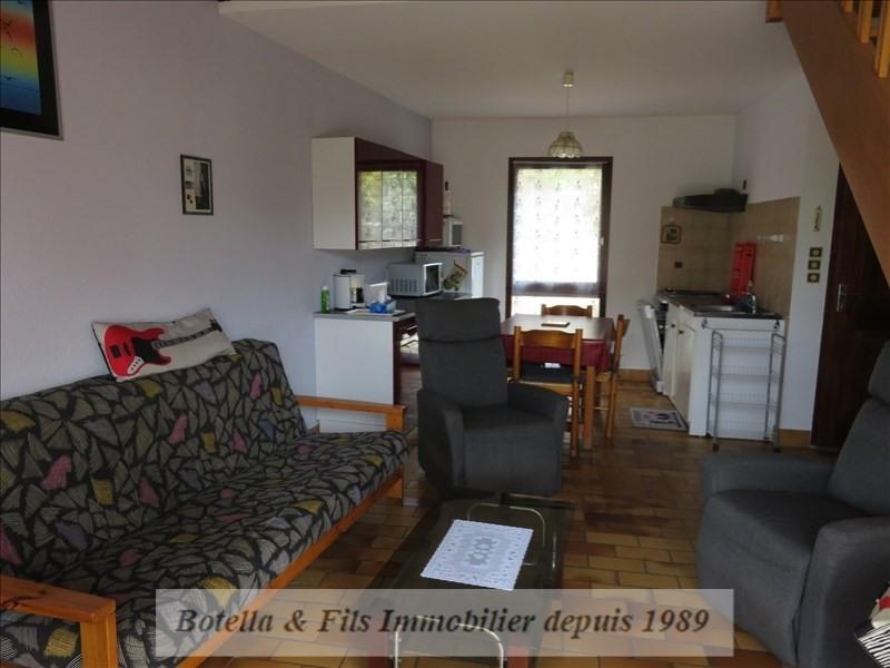 Vendita casa Barjac 139000€ - Fotografia 4