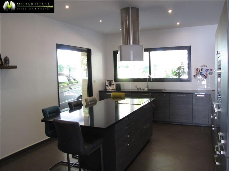 Sale house / villa Montauban 440000€ - Picture 5