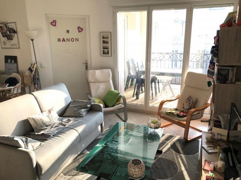 Sale apartment St leu la foret 298000€ - Picture 5