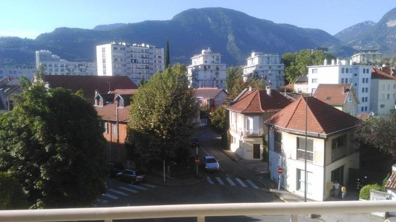 Location appartement Grenoble 690€ CC - Photo 8