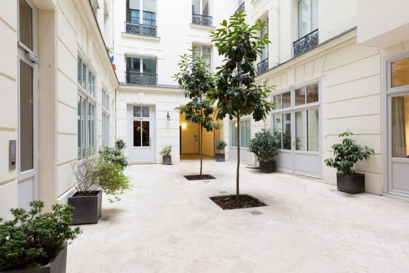 Verkoop van prestige  appartement Paris 8ème 1575000€ - Foto 9