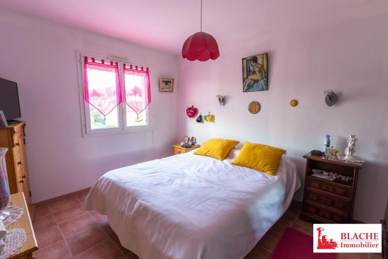 Vente maison / villa Saulce sur rhone 275000€ - Photo 6