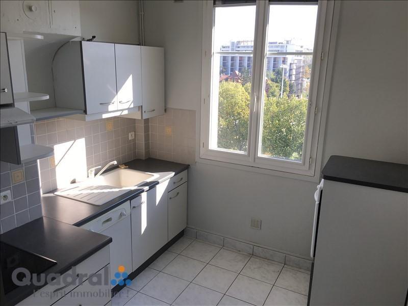 Vente appartement Lyon 3ème 184000€ - Photo 4