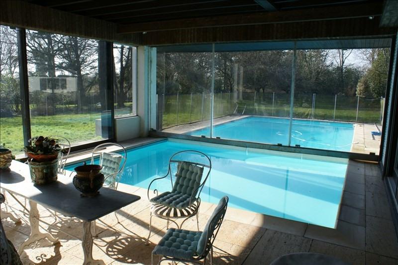 Vente maison / villa St etienne de montluc 488800€ - Photo 8