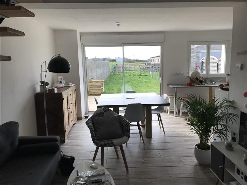 Sale house / villa St philbert en mauges 109080€ - Picture 3
