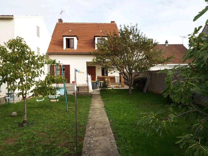 Vente maison / villa Chilly mazarin 395000€ - Photo 9