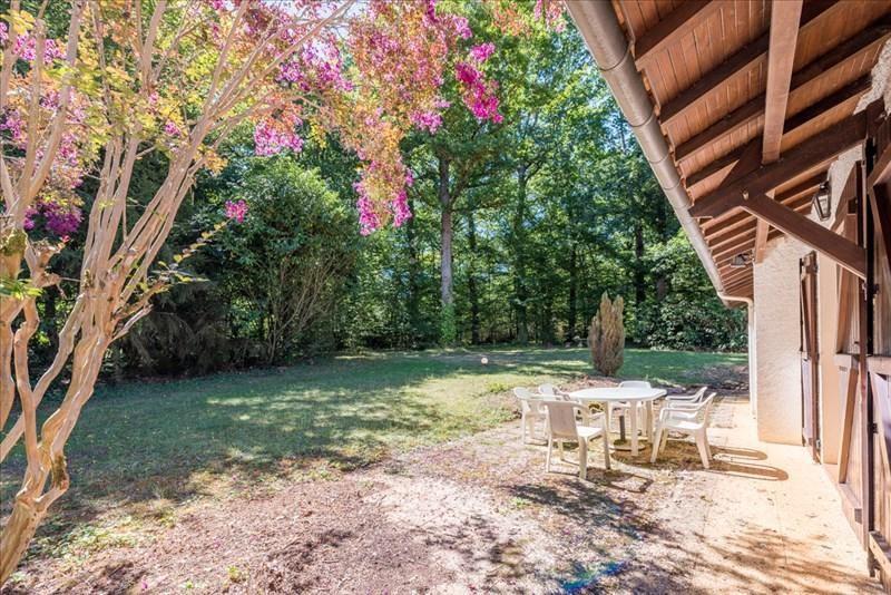 Vente maison / villa St benoit 478400€ -  5