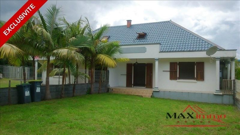 Vente maison / villa St joseph 263000€ - Photo 2