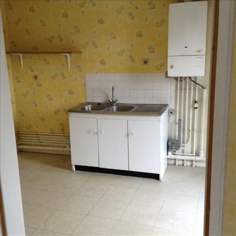 Location appartement St quentin 627€ CC - Photo 3
