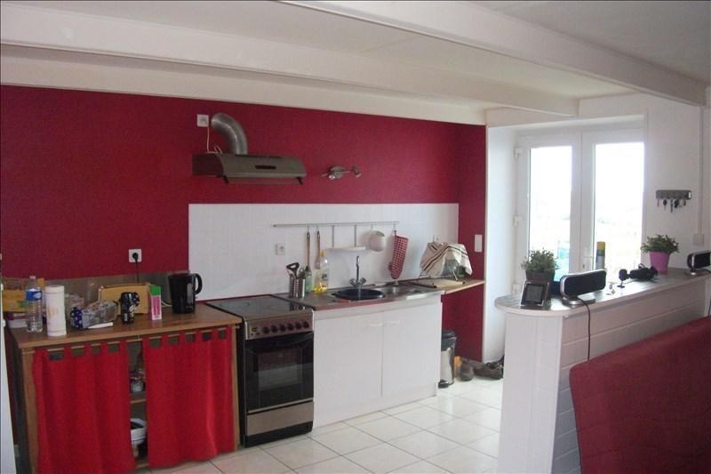 Sale house / villa Esquibien 89250€ - Picture 2