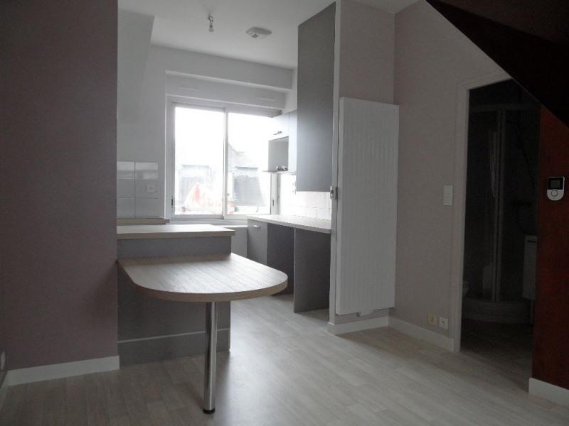 Vente appartement Auray 84470€ - Photo 2