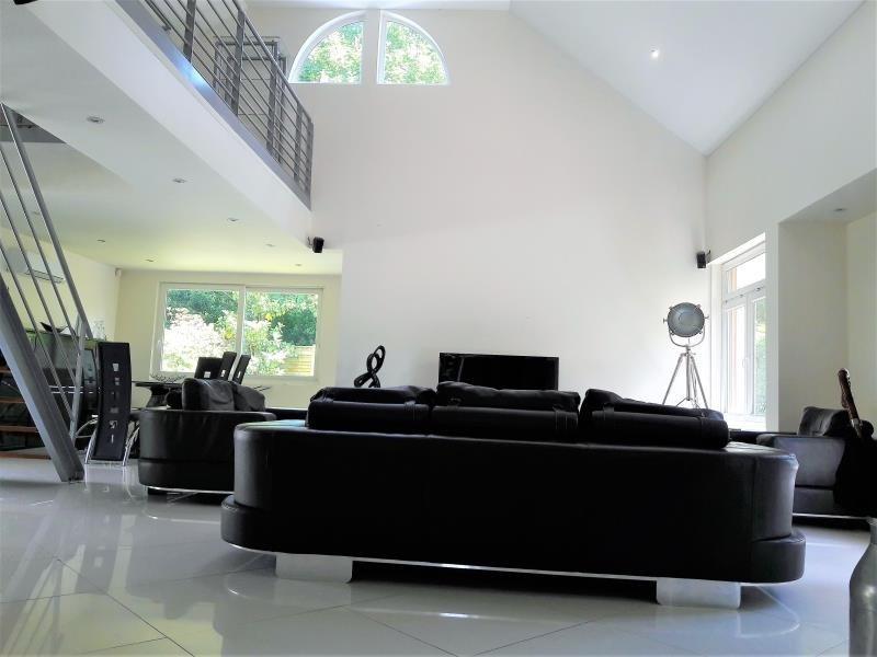 Sale house / villa Bessancourt 565000€ - Picture 4
