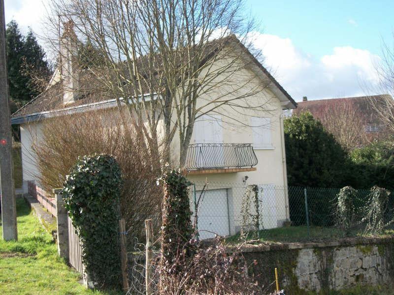 Sale house / villa Rilhac lastours 69500€ - Picture 1