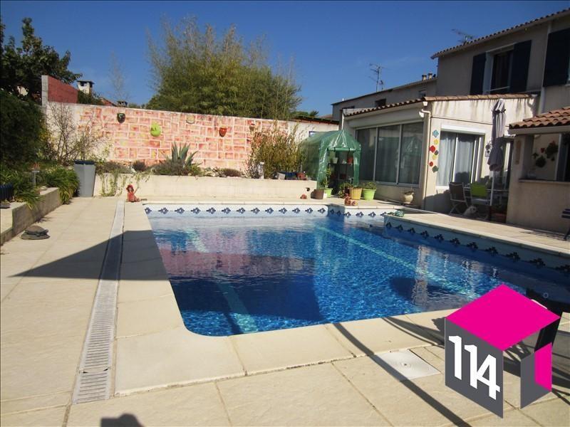 Vente maison / villa Baillargues 355000€ - Photo 5