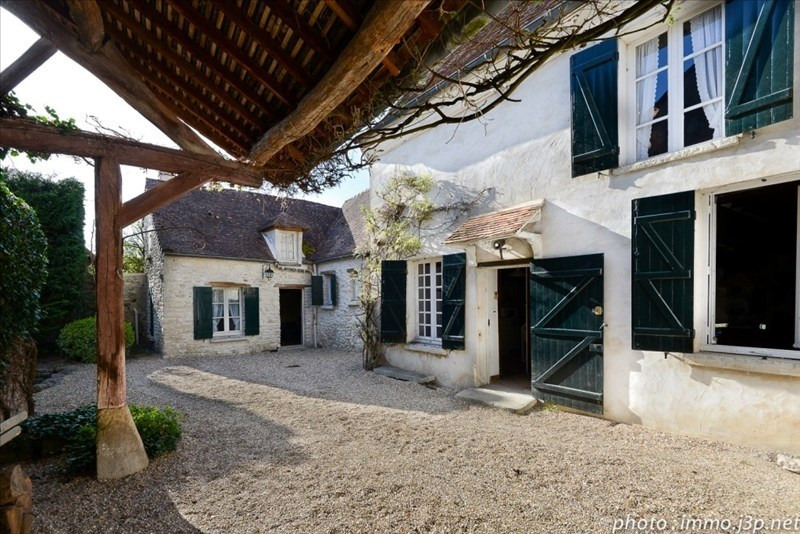 Sale house / villa Vetheuil 490 000€ - Picture 9
