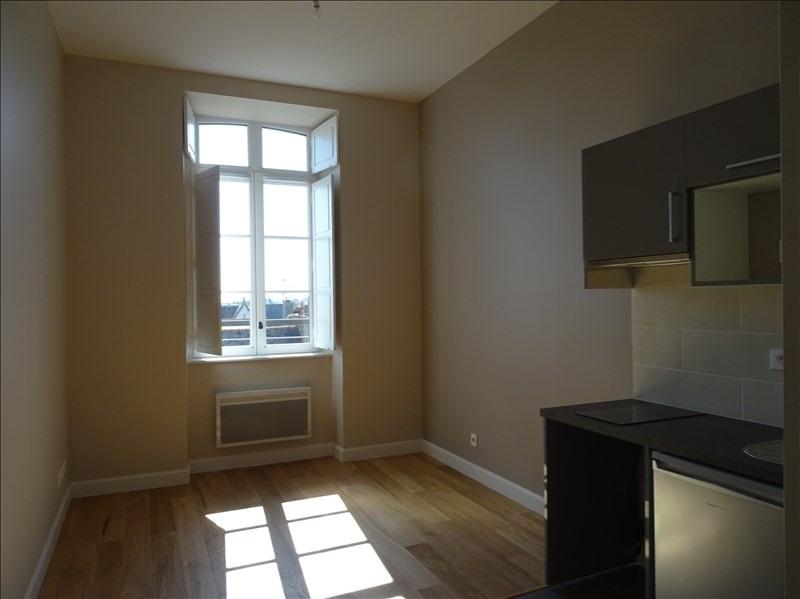 Location appartement Saint-brieuc 300€ CC - Photo 3