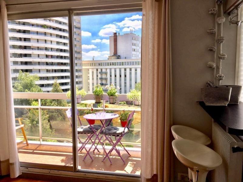 Investment property apartment Paris 15ème 430000€ - Picture 2