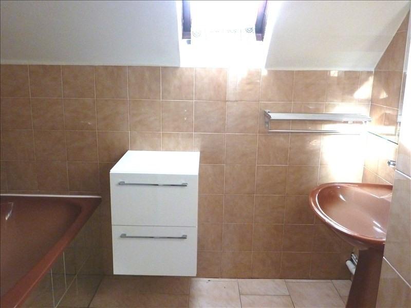 Sale house / villa Les ulis 292000€ - Picture 6