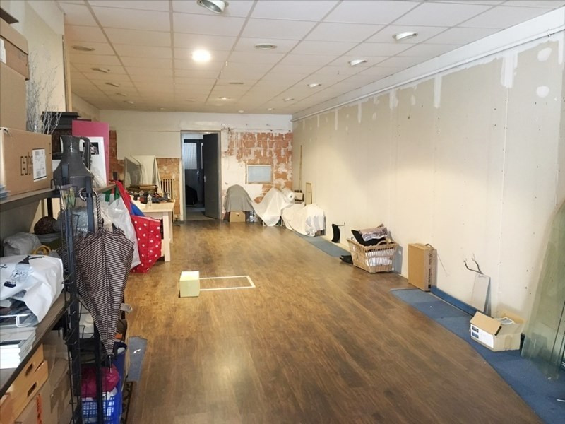 Vente local commercial Fougeres 209600€ - Photo 3