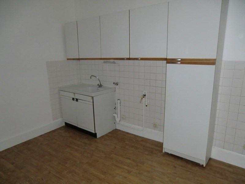 Rental apartment Aix les bains 435€ CC - Picture 7