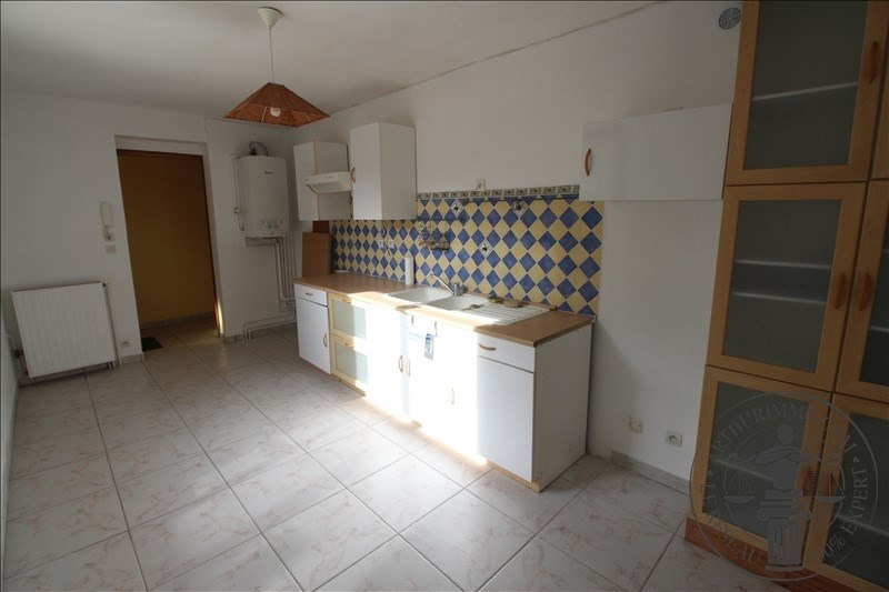 Vente appartement Dourdan 187000€ - Photo 4