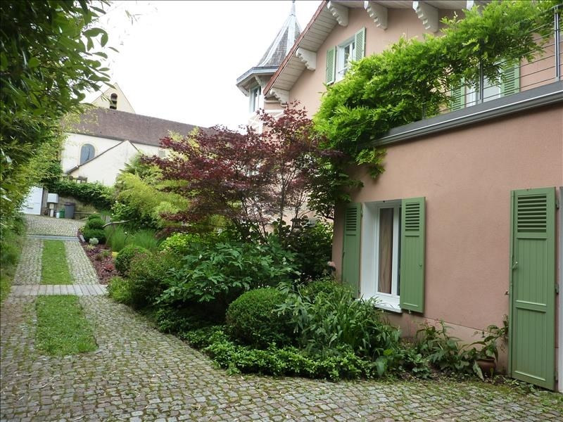 Sale house / villa Orsay 895000€ - Picture 2