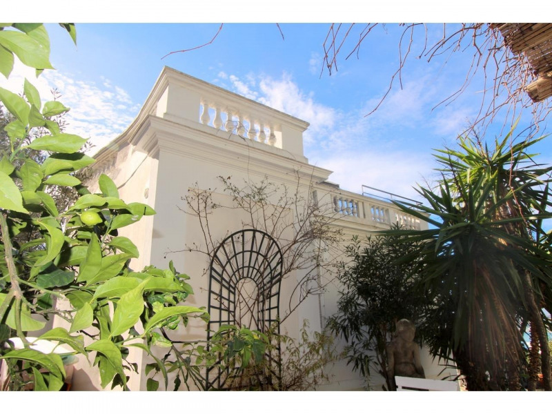 Deluxe sale house / villa Nice 1 890 000€ - Picture 9