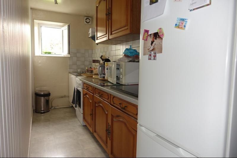 Vente appartement Choisy le roi 159000€ - Photo 3