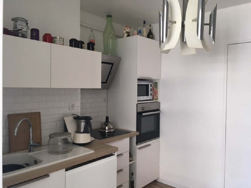 Vente appartement Toulon 173500€ - Photo 4