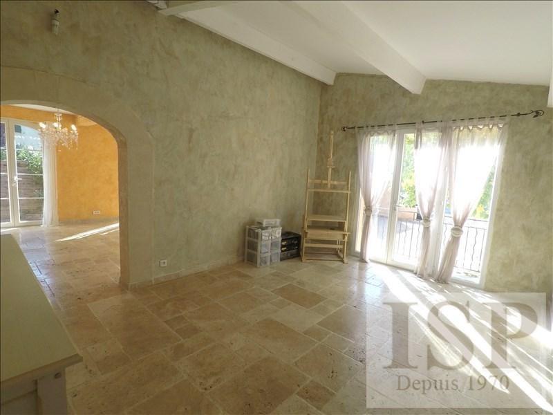 Vente de prestige maison / villa Les milles 630000€ - Photo 6