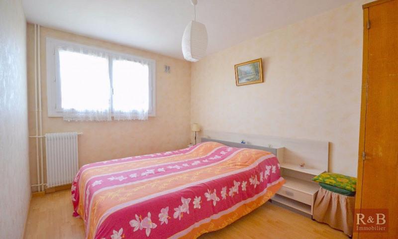 Vente appartement Les clayes sous bois 169000€ - Photo 6