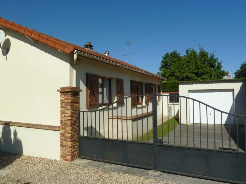 Vente maison / villa Eragny 257500€ - Photo 1