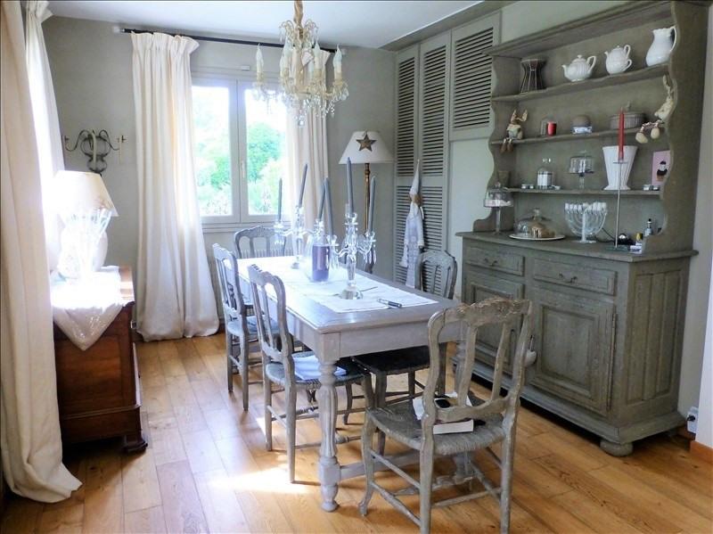 Deluxe sale house / villa Villennes sur seine 905000€ - Picture 5