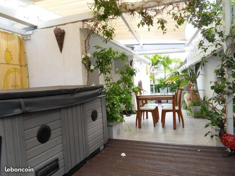 Venta  apartamento St gilles les bains 445000€ - Fotografía 1