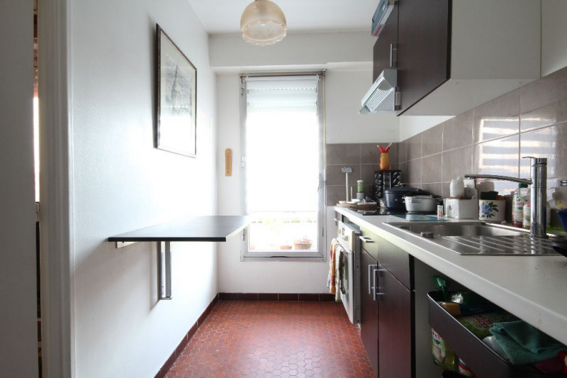 Vente appartement Poissy 168 500€ - Photo 3