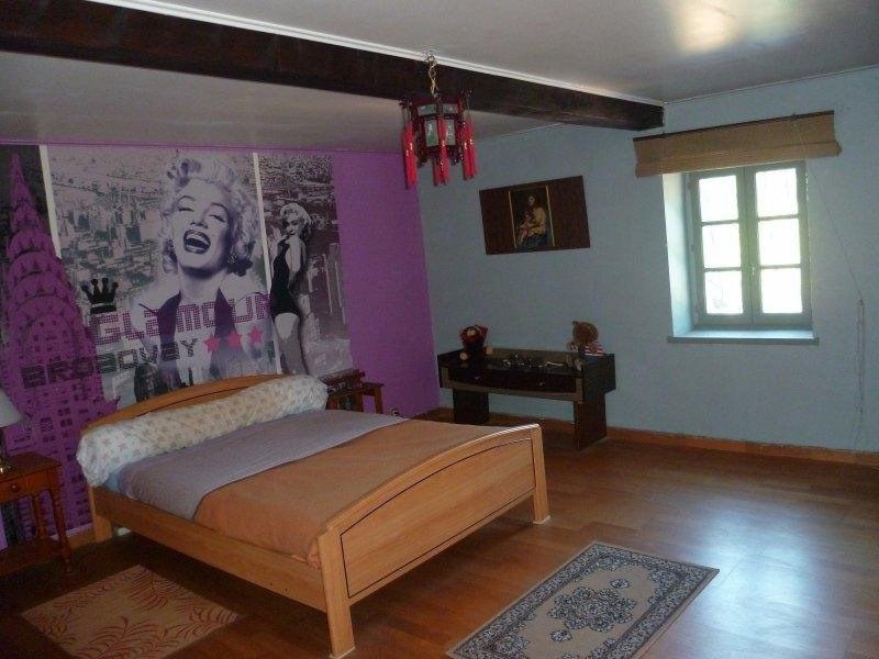 Vente maison / villa Bessenay 230000€ - Photo 5