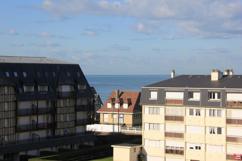 Sale apartment Villers sur mer 94500€ - Picture 2
