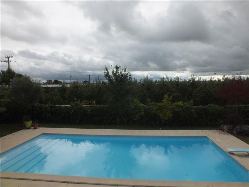 Sale house / villa Montauban 339000€ - Picture 7