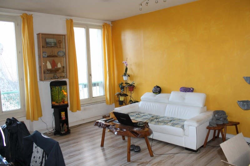 Sale apartment Toulon 179 000€ - Picture 1