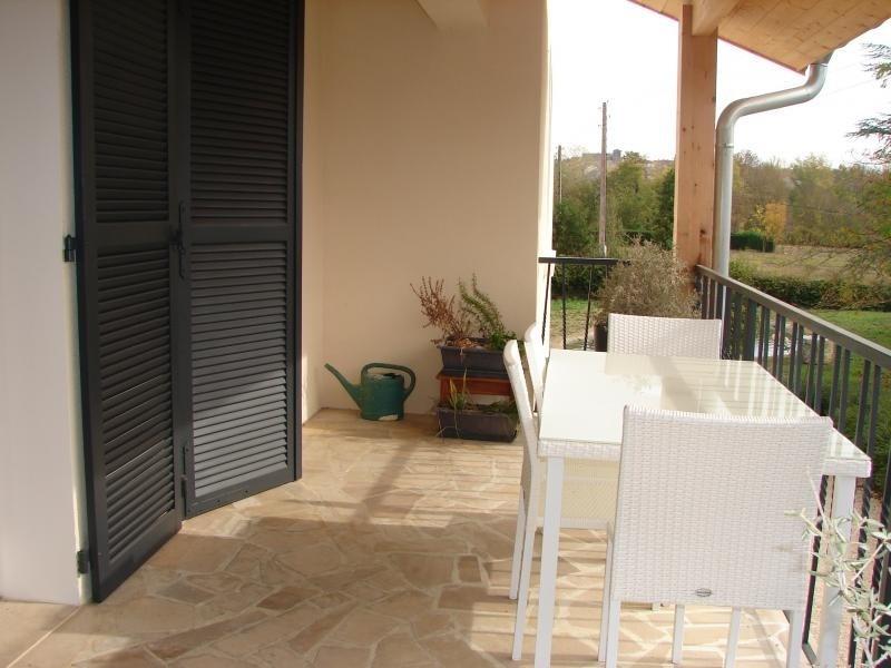 Vente de prestige maison / villa Mauvezin 346500€ - Photo 8